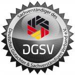 DGSV Mitglied Sachverständigenbüro Braasch