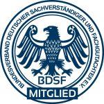 BDSF Mitglied Sachverständigenbüro Braasch