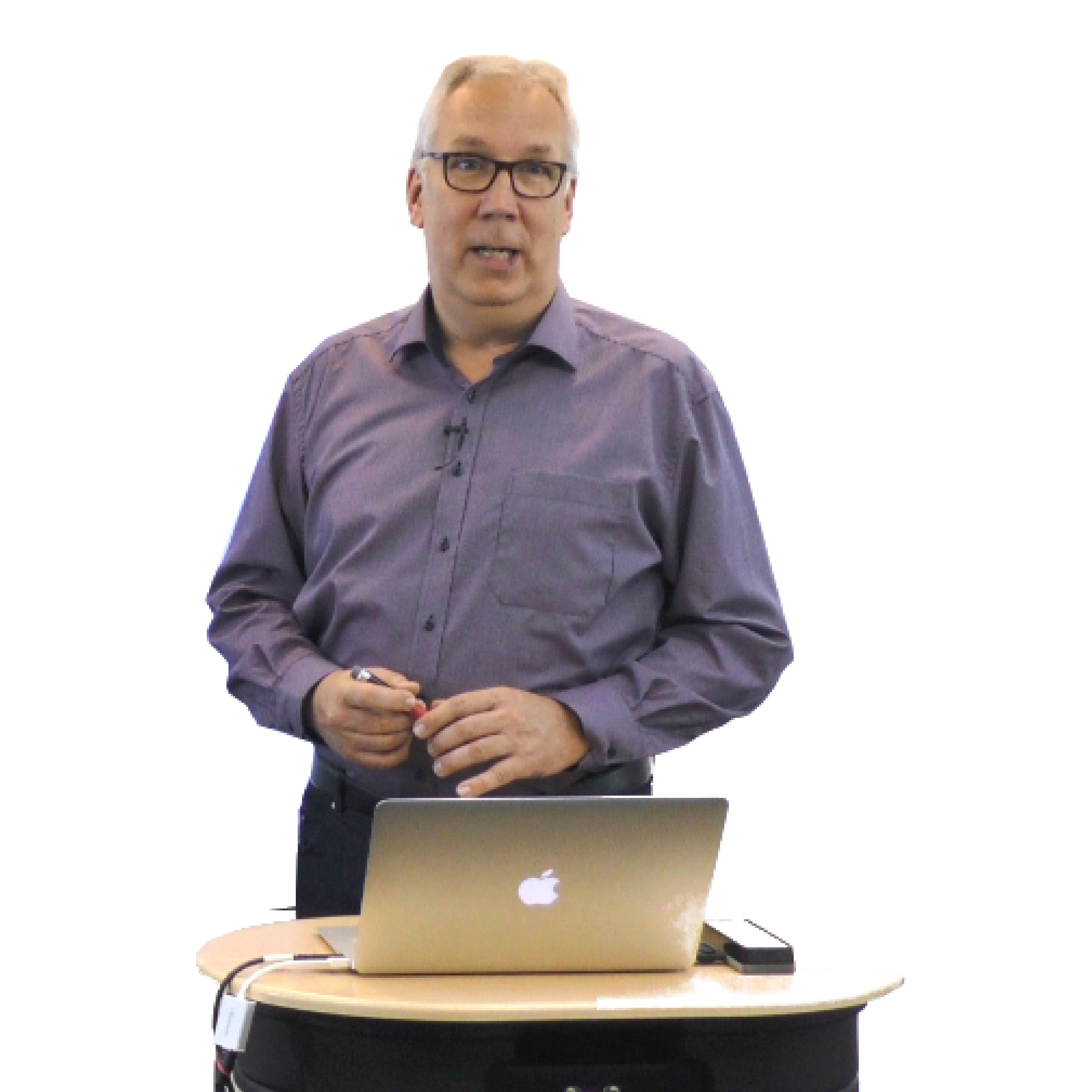 Sachverständiger für Sicherheitstechnik - Michael Braasch