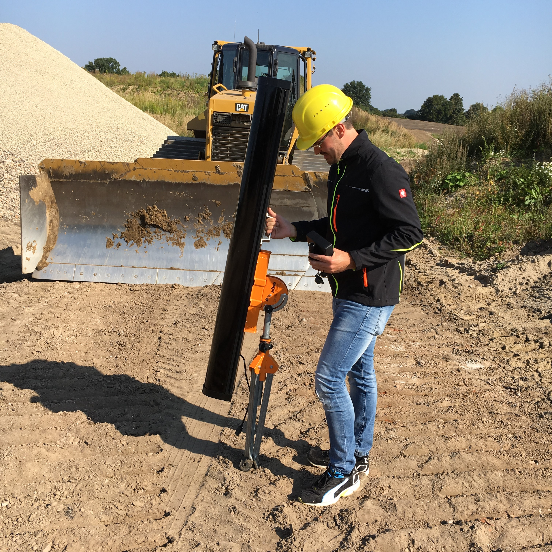 Baustellenüberwachung - Sachverständigenbüro Braasch